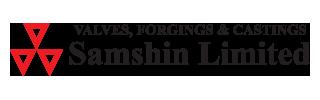 Samshin Limited Logo