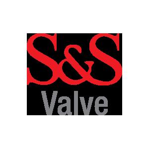 S&S Valve Logo