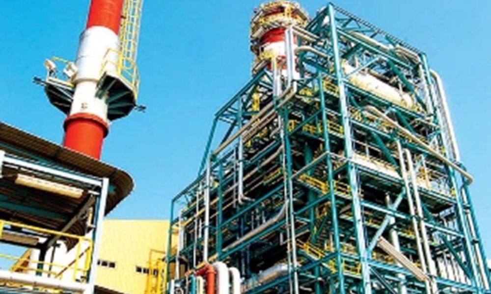 Malakoff Prai Power Plant